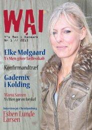 Elke Mølgaard Gademix Esben Lunde Larsen i Kolding - Odense Y's ...