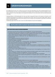 Hoofdstuk 6 - Groenvoorziening (pdf - 112 kB)