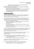 Samenvatting Facetten vd Planologie - Ibn Battuta - Page 3