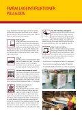 Förpackningsinstruktion - DHL - Page 4
