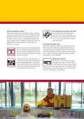 Förpackningsinstruktion - DHL - Page 5