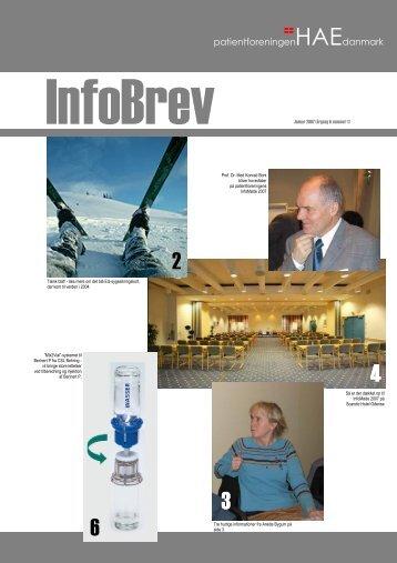 200701 - InfoBrev - HAE Norge