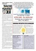 Satsa på GRÖN mentalhälsa - Kommittén för Mänskliga Rättigheter - Page 2