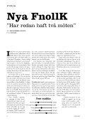Fysikteknologsektionens inFormationsblad - lp2 2012 - Ftek - Page 6