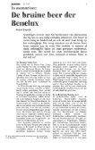 NORBERT DE BATSEtiER - Nieuw in de Zoogdierwinkel - Page 5