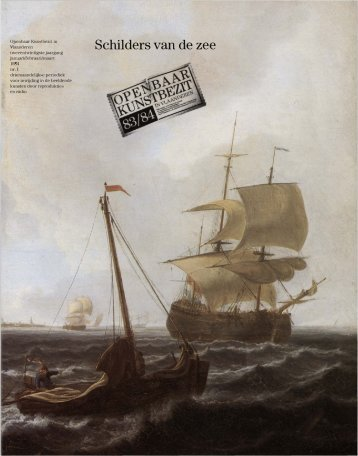 Schilders van de zee - Tento.be