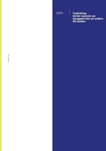 Buitenland - handleiding.pdf - BTW voor Dummies