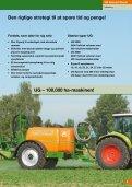 Brochure på UG - Forside - Brøns Maskinforretning - Page 3