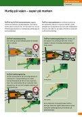 Brochure på UG - Forside - Brøns Maskinforretning - Page 5