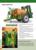 Brochure på UG - Forside - Brøns Maskinforretning - Page 6