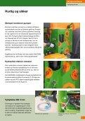 Brochure på UG - Forside - Brøns Maskinforretning - Page 7