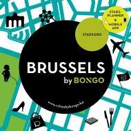 Brussels by Bongo