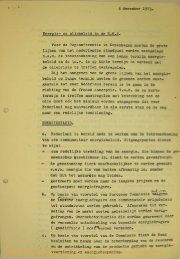 4 december 1973 Energie- en oliebeleid in de B.E.G. ... - Historici.nl
