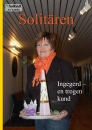 Solitären Nr 1 2013 (pdf, nytt fönster) - Skellefteå kommun