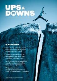 Ups & Downs Advocatenproject krijgt de steun van de Orde van de ...