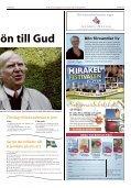 Pastor Destas eritreanska pingst- församling deltar i Sverigebönen 6 ... - Page 3