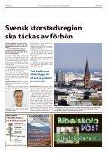 Pastor Destas eritreanska pingst- församling deltar i Sverigebönen 6 ... - Page 4