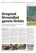 Pastor Destas eritreanska pingst- församling deltar i Sverigebönen 6 ... - Page 6