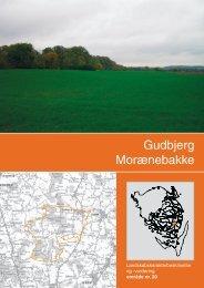Område 20 Gudbjerg Morænebakke.qxp - Nationalpark Sydfyn