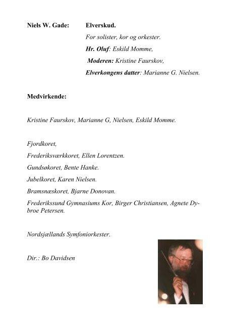 Download PDF af 12 sider festskrift - Fjordkoret