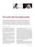 Socialdemokraten september 2005 - Hanne Skovby - Page 5