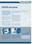 Hovedkatalog - Brockhaus Heuer - schraubstock.de - Page 7