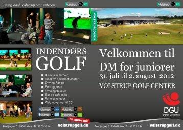 klik her - Volstrup Golf