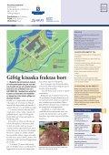 Miljösanering Rydöbruk, nyhetsbrev nr 1 2013 - Hylte - Page 2