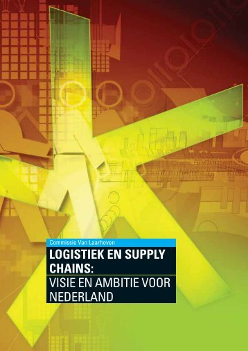 visie en ambitie voor nederland - Connekt