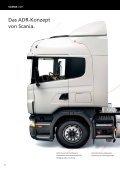 Scania ADR. Transport von Gefahrgut - Seite 6
