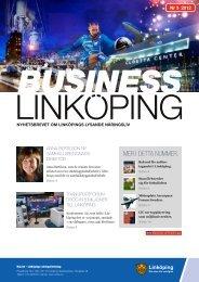 Business Linköping - NuLink