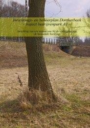 07_Rapport_definitief_inrichting_en_beheerplan_Dortherbeek