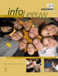 infoLeeuw januari 2008 - Gemeente Sint-Pieters-Leeuw