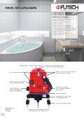 PDF Veiligheidsvoorschriften - OMCT - Page 4