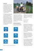 Idékatalog for cykeltrafik – Vejvisning og cykelkort - Cykelviden - Page 2