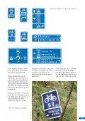 Idékatalog for cykeltrafik – Vejvisning og cykelkort - Cykelviden - Page 3