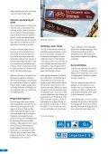 Idékatalog for cykeltrafik – Vejvisning og cykelkort - Cykelviden - Page 4