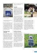 Idékatalog for cykeltrafik – Vejvisning og cykelkort - Cykelviden - Page 5