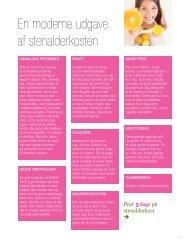 download stenalderkost light 5 dage – pdf - Altid slank