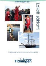 Prislista 2013.pdf - Torslanda Tidningen