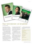 Nummer 3 2006 - Högsta domstolen - Page 3
