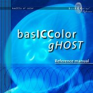 basiccolor ghost