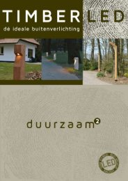 Download deTIMBERLED documentatie - Dorlight logo