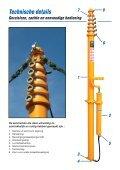 Standaard QT masten - Clark Masts - Page 2