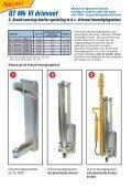 Standaard QT masten - Clark Masts - Page 7