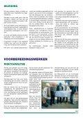 VEILIGHEID BIJ WEGENISWERKEN - ffc Constructiv - Page 3