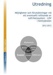 Här hittar du utredningen (PDF) - Emmaboda kommun