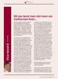 Contourium Magazine nr 1 2011 - Page 3