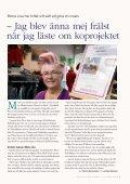 Elise lever för flickorna pá gatan Roséns pá plats i ... - Erikshjälpen - Page 7