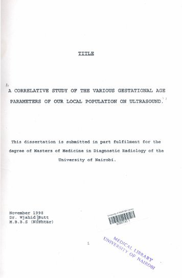 uon thesis repository